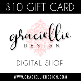 GraciellieDesign_$10giftcard