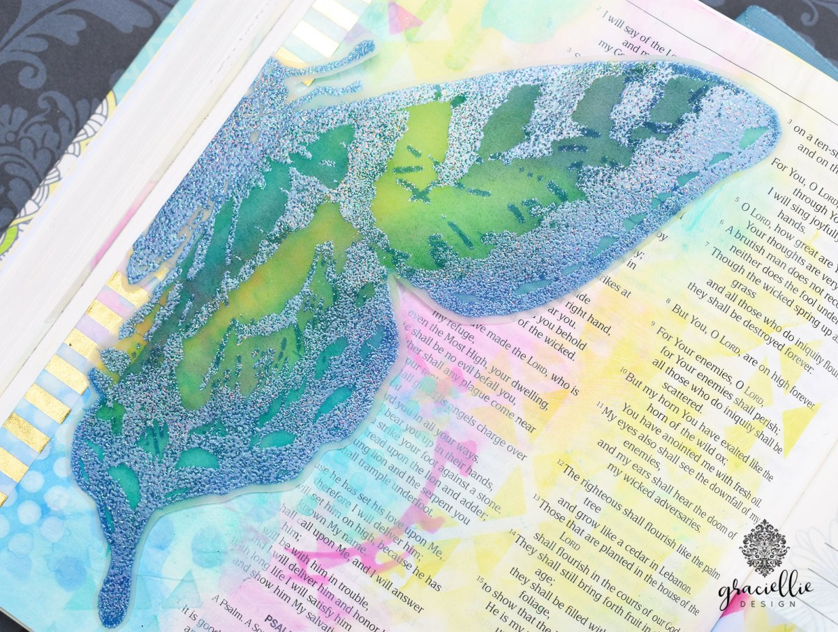 art journaling – Graciellie Design
