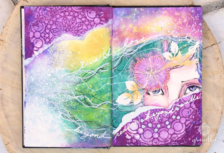 ArtJournaling_GraciellieDesign_2