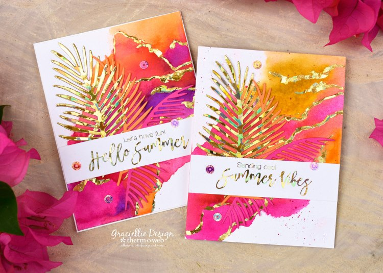 DecoFoilSummerCard_PaintingwithDecoFoil_GraciellieDesign1b