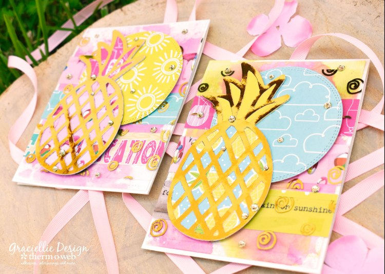 FoiledPineappleCards_ThermOWeb_GraciellieDesign_5