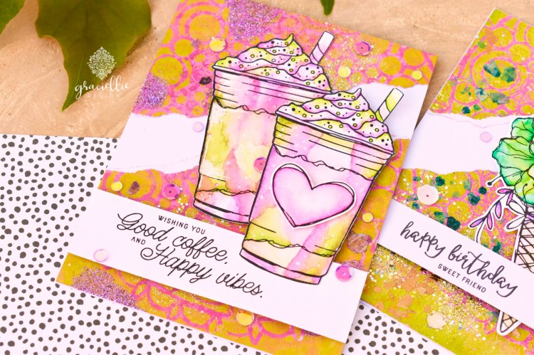 FrappuccinoCoffeeCard_CoffeeLovingCardmakers_GraciellieDesign_UnityStamps_2