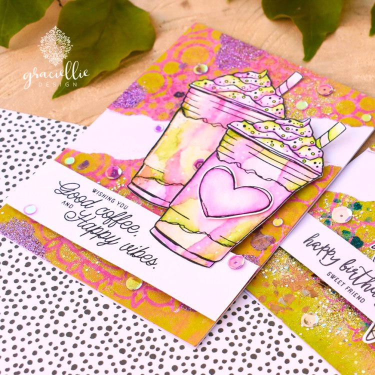 FrappuccinoCoffeeCard_CoffeeLovingCardmakers_GraciellieDesign_UnityStamps_6