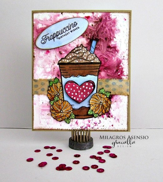 Milagros_StayStrong_DigitalStamps_GraciellieDesign