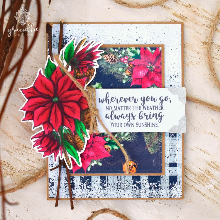 WhateverKeepsYouWarm_WinterPoinsettiaCard_GraciellieDesign_1b