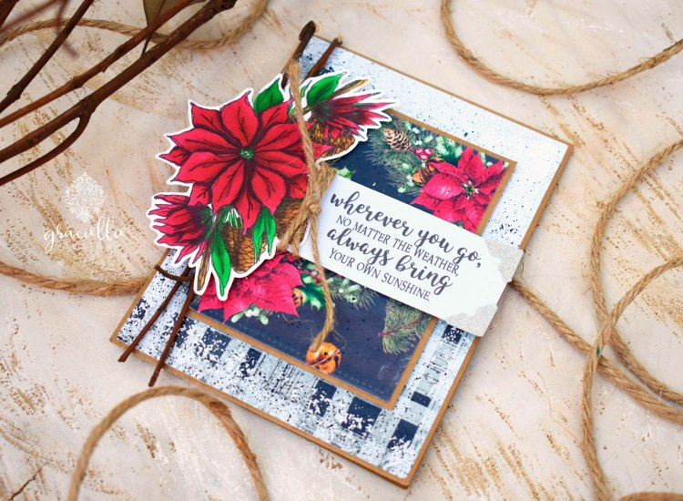 WhateverKeepsYouWarm_WinterPoinsettiaCard_GraciellieDesign_3b