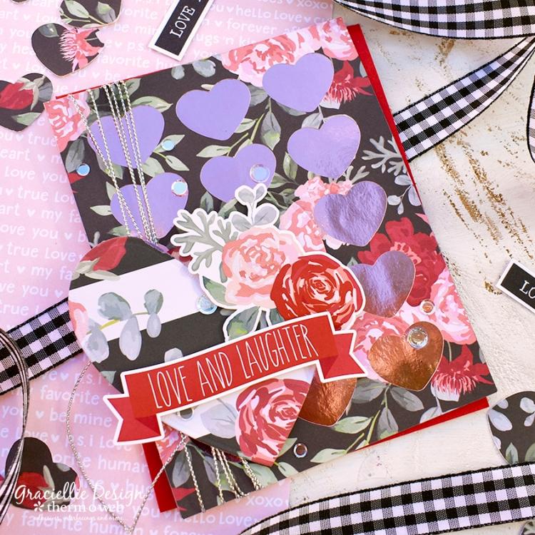 RoseQuartzDecoFoil_ValentinesDayCard_GraciellieDesign
