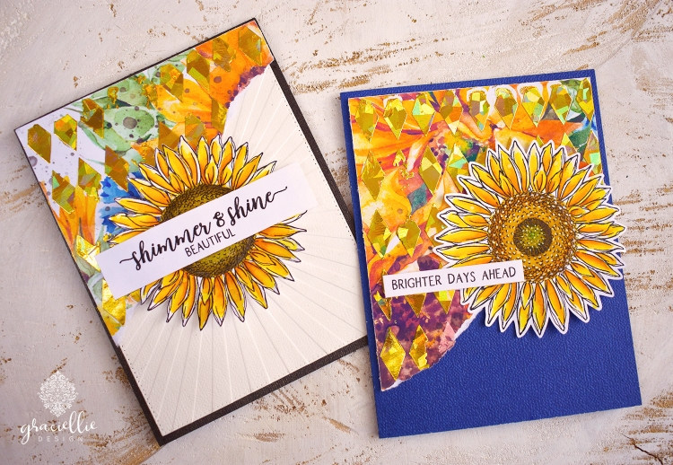 SunflowerCards_GraciellieDesign_1