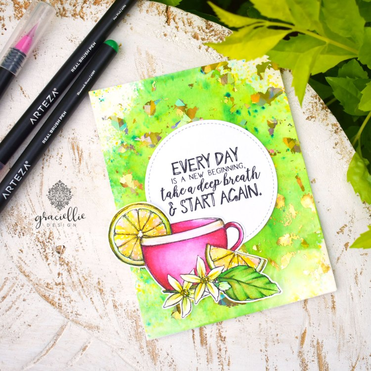 TeafortheSoulDigitalStamps_GraciellieDesign_CoffeeLoversBlogHop_1